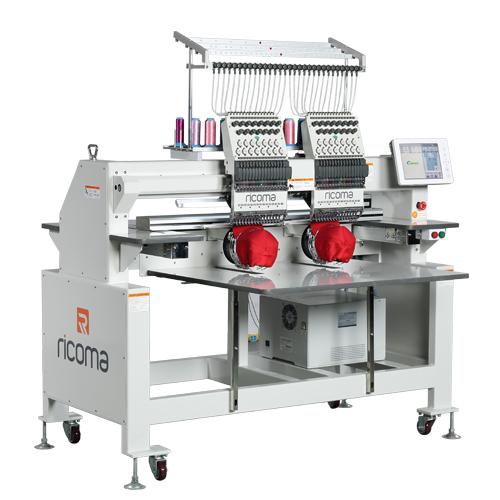 Ricoma CHT-1502
