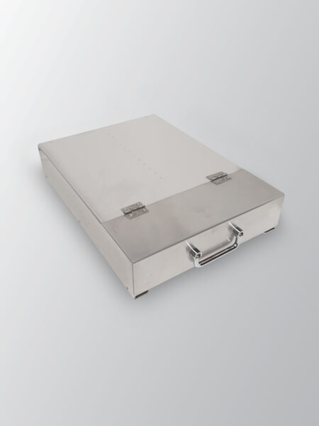 Pronto Heat Curing Oven