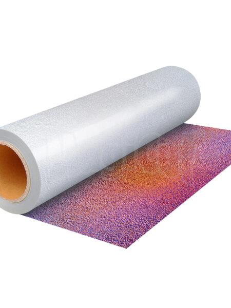 MagiCut Holografisch Flex Roze