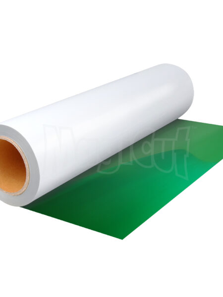 MagiCut Metallic Flex Groen