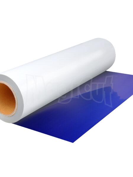 MagiCut Metallic Flex Kobalt Blauw