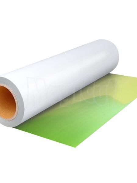 MagiCut Metallic Flex Licht Groen