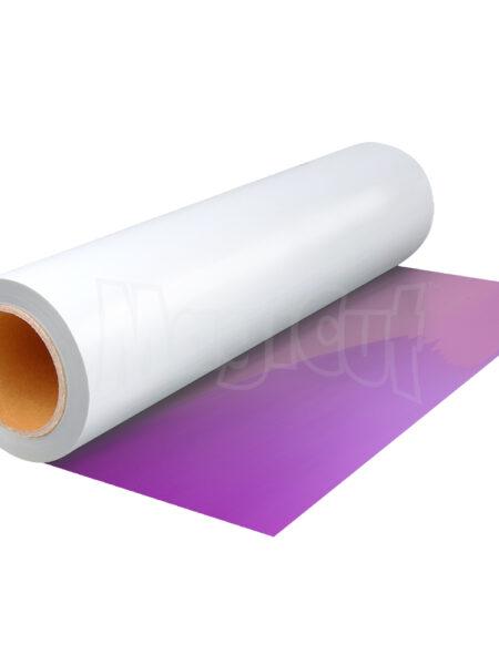 MagiCut Metallic Flex Violet