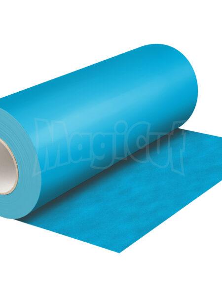 MagiCut Premium Flock Fluor Blauw