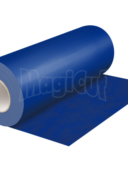 MagiCut Premium Flock Kobalt Blauw