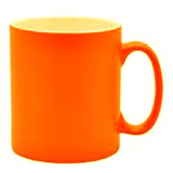 Mok Fluo Oranje