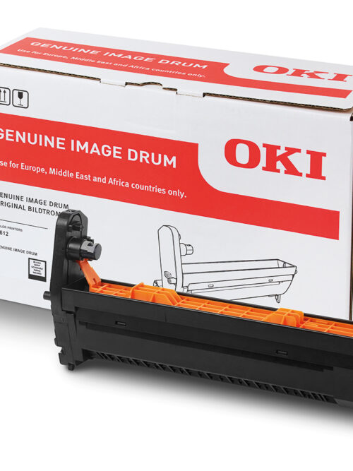 OKI drum C612