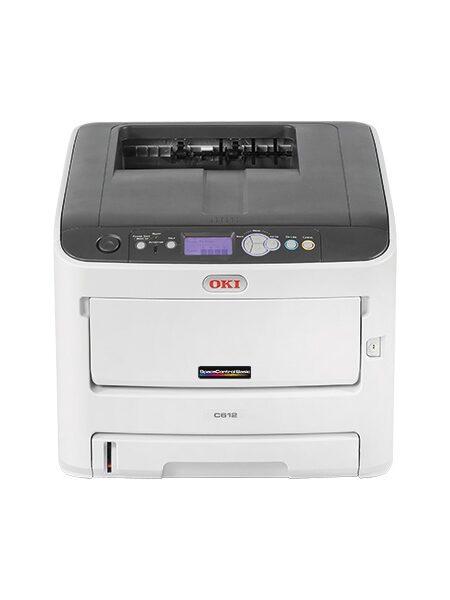 OKI Kleurenprinter C612