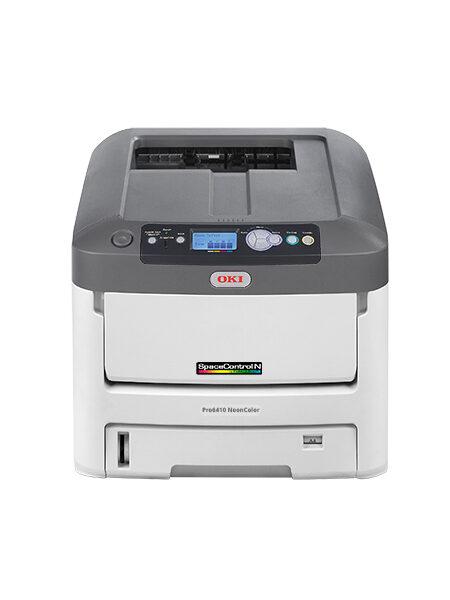 OKI A4 Printer Pro6410NEON