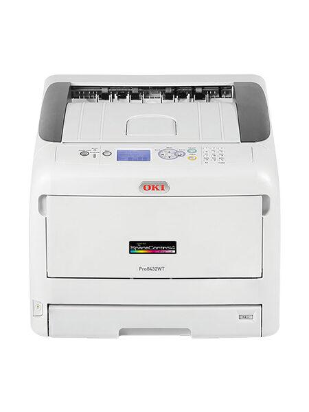 OKI A3 Printer Pro8432WT