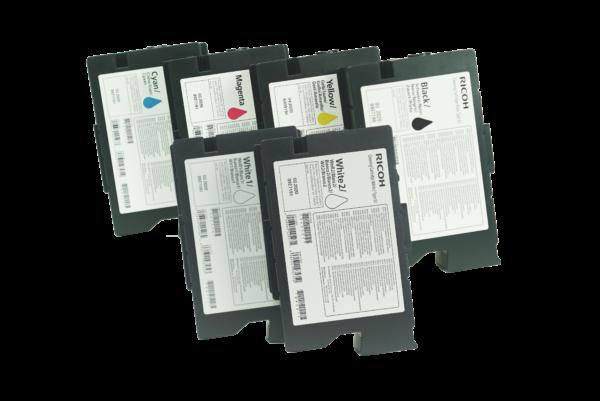 Ri 1000 Cleaning Cartridges