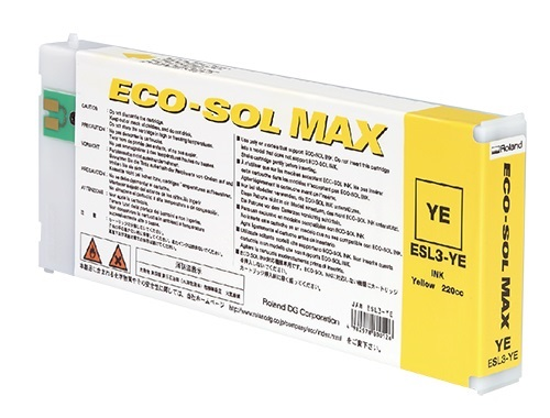Eco-Sol max 3 Geel