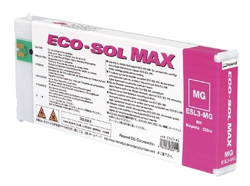 ECO-Solvent Max 3 Inkt Magenta
